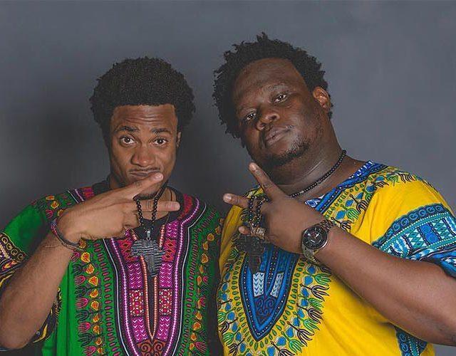 Os detalhes do show dos Dois Africanos gratuito nesse sbadohellip