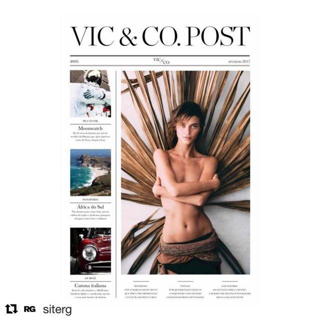 Enquanto isso o fotgrafo Victor Color victorcollor lana mais umahellip