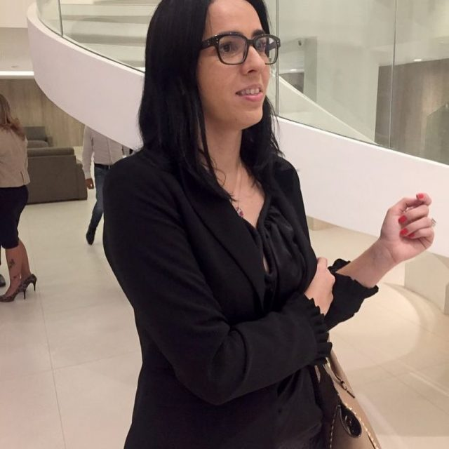 A arquiteta Leila Azzouz completa nova primavera nesta terafeira 27hellip