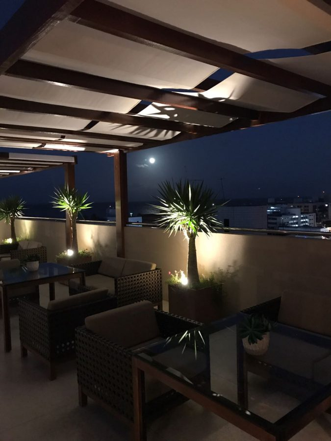 Hotel Manaíra | Foto: Reprodução