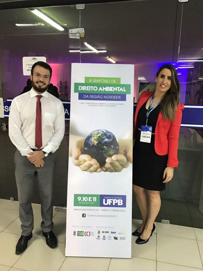 João Luiz e Anne Leite | Fotos: Reprodução
