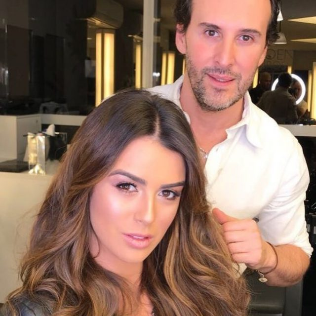 Mariana Saad decidiu mudar radicalmente seus cabelos O corte foihellip