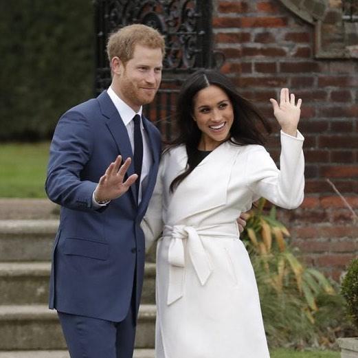 Acaba de ser anunciada a data do aguardado casamento dohellip