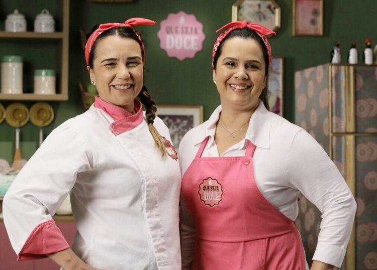 Marcella Furtado e Patrícia Ribeiro | Foto; Divulgação