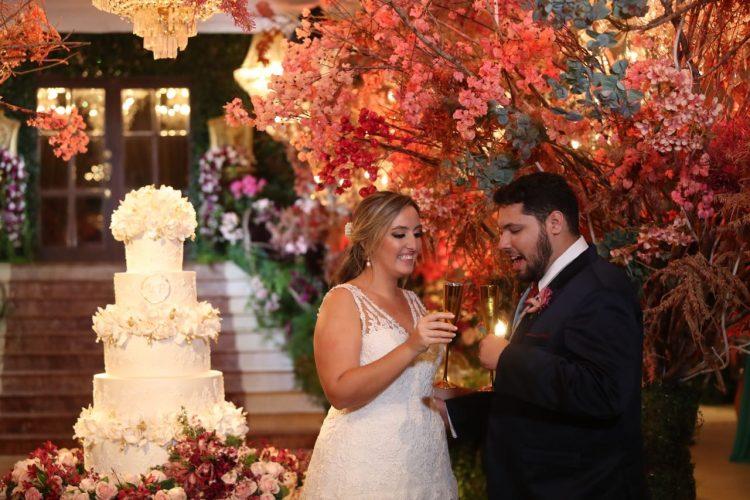 Paulo Victor e Valeria Lucena   Fotos: Fernando Bronzeado