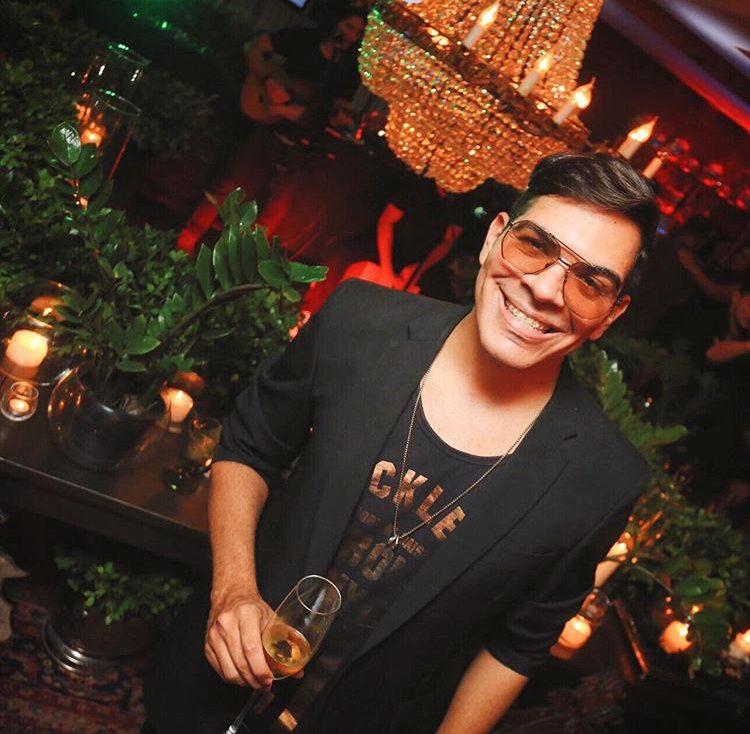 Alysson Bernardo | Foto: Pedro Ivo