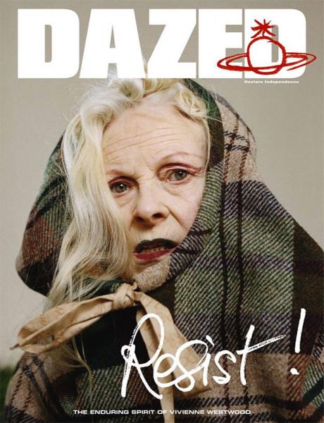 Vivienne Westwood | Fotos: Reprodução