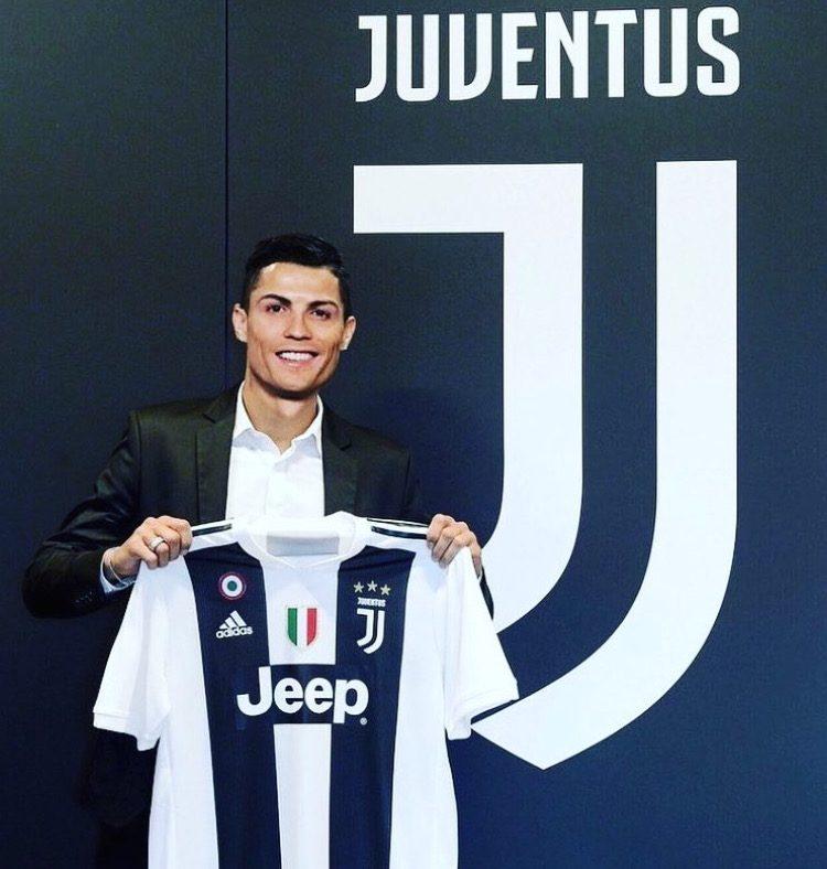 Cristiano Ronaldo | Foto: Reprodução