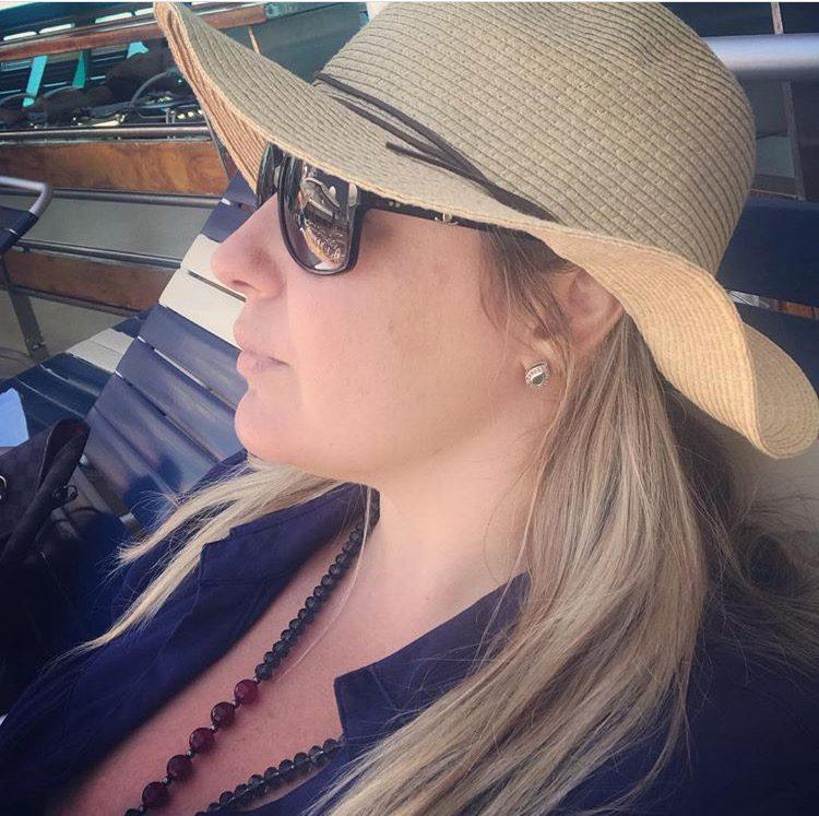 Carol Targino | Foto: Reprodução