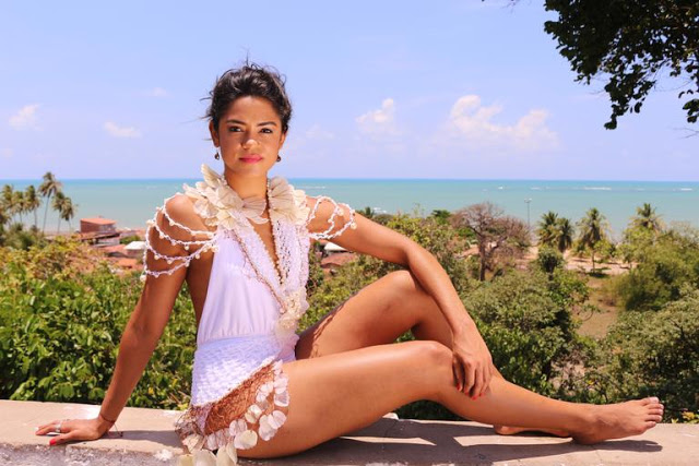 Lucy Alves | Foto: Mattheus Cerqueira