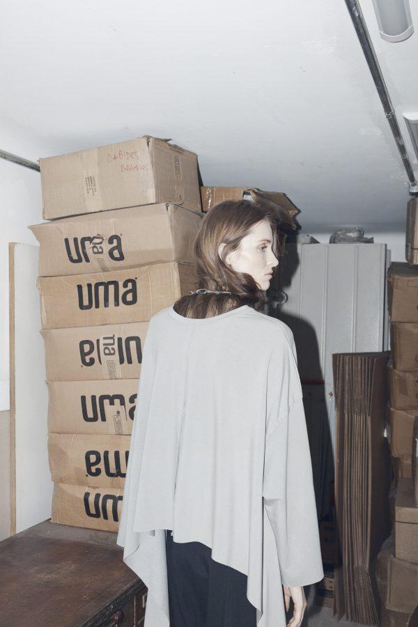 UMA | Fotos: Gil Inoue